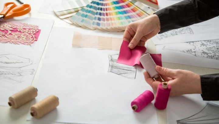 8 Most Important Tips You Need to Learn as a Fashion Designer! - Certifind  Blog