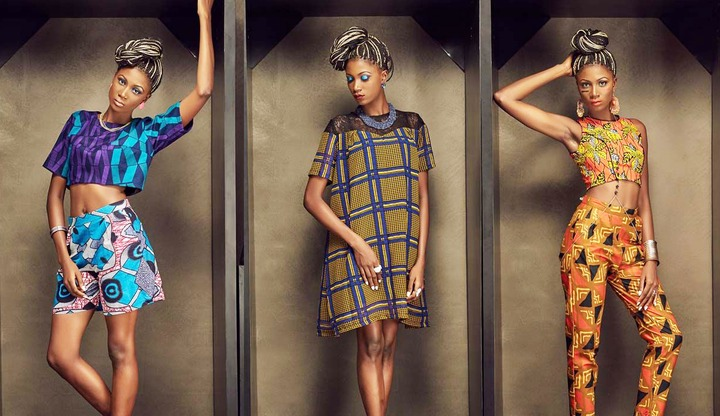 Nigeria's Clothing, Fashion Industry, and Economy — Her Culture
