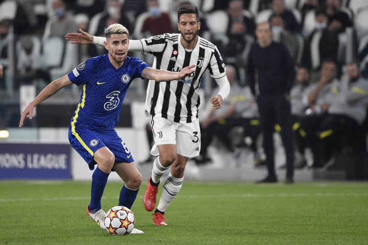 Juventus 1-0 Chelsea: Blues Fall Short Following Chiesa Stunner - Sports  Illustrated Chelsea FC News, Analysis and More