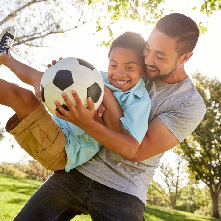 30 Father-Son Quotes for Father's Day 2021 | Reader's Digest