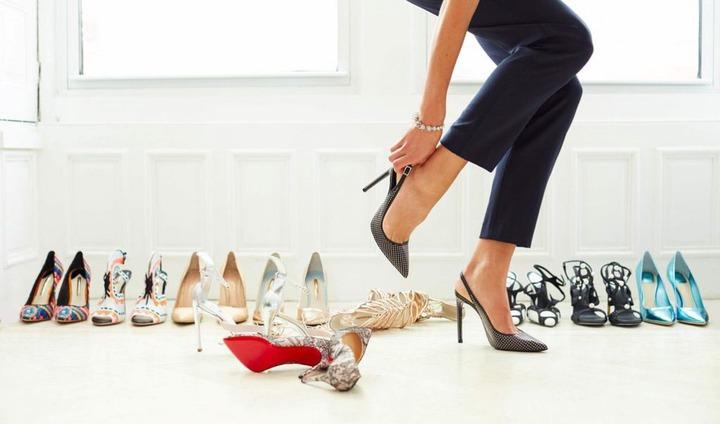 5 Woman's Guide When Choosing A Pair of Heels