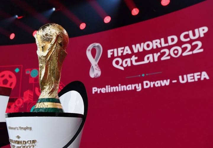 World Cup 2022 qualification: Fixtures, schedule and groups in full on the  road to Qatar | The Independent