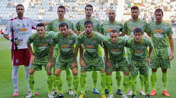 Broccoli fans, in Spain there is a club that showed it in promotion football.  Source: Getty Images