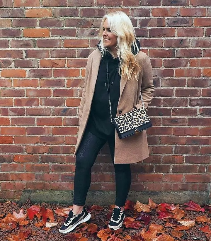 how to wear leggings over 40 a complete guide with the best leggings