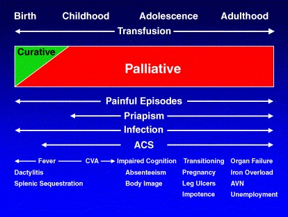 Pain Management of Sickle Cell Disease - Hematology/Oncology Clinics