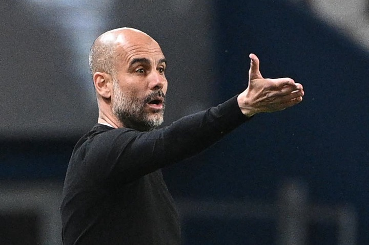 Pep Guardiola warns Manchester City vs PSG Champions League semi-final tie  is far from over | Evening Standard