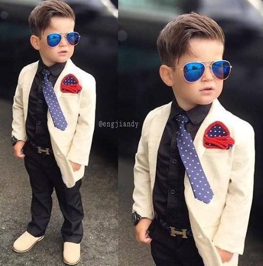 Boy Kids Fashion Ideas for Android - APK Download