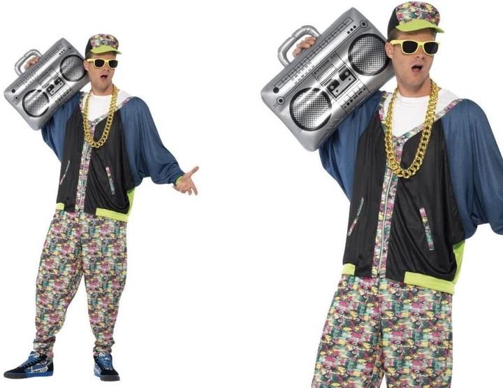 80s hip hop fancy dress off 68% - www.lophocrevit.com