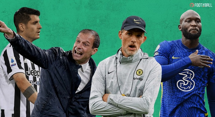 Juventus Vs Chelsea Preview, Probable Line-Up, Prediction, Team News, Key  Stats - GoalBall
