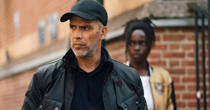 Netflix 'Ganglands': Gritty French thriller series would have been better as movie