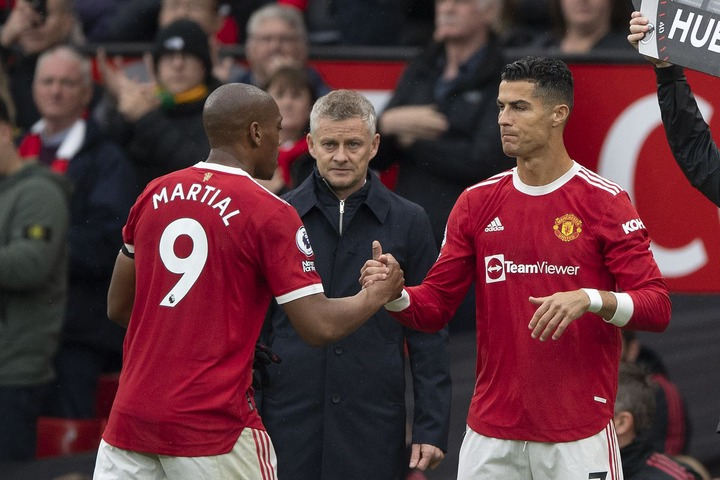 Ole Gunnar Solskjaer safe at Manchester United - reports - The Busby Babe
