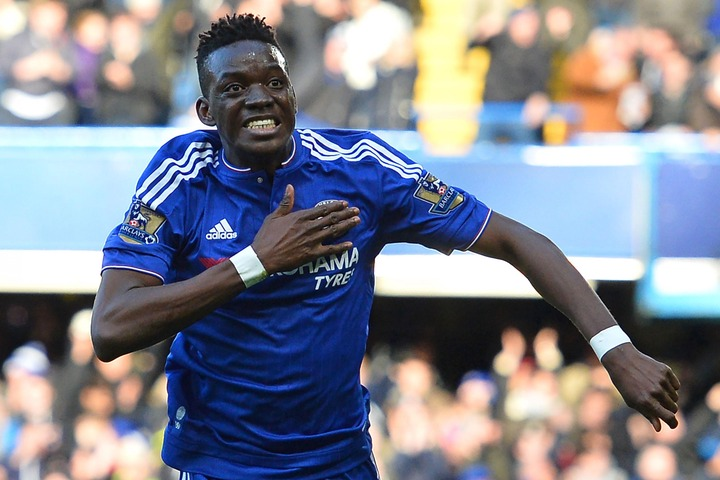 How Far Can Chelsea's Bertrand Traore Go After Starring Role in Stoke Draw?  | Bleacher Report | Latest News, Videos and Highlights