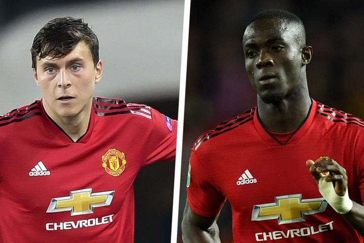 The stats that suggest Lindelof and Bailly should be Man Utd's centre back  pairing   Goal.com
