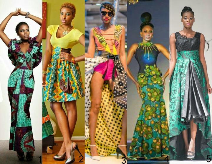 African-fashion-designers - MOMO AFRICA