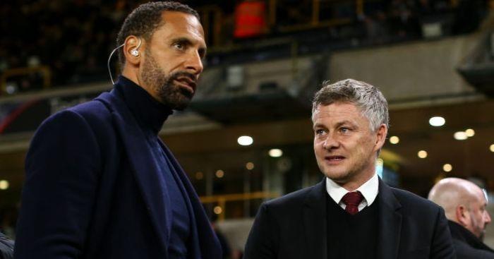 Fuming Rio Ferdinand questions six recent Manchester <a class=
