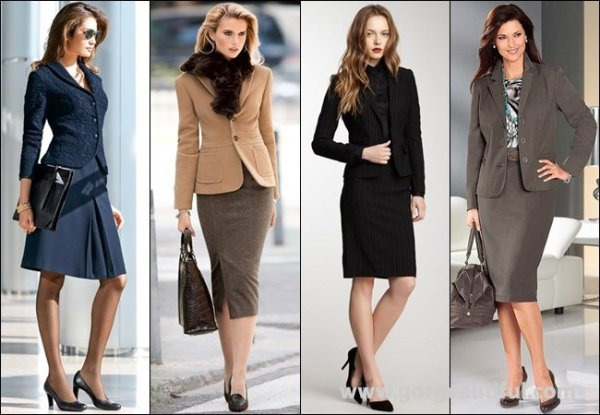 What Every Dress Code Really Means - The Women's Trend