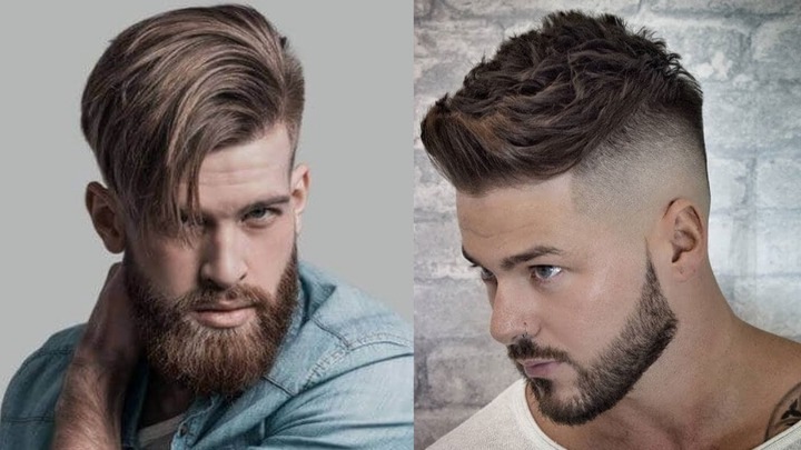 Super Cool Hairstyles For Men 2021 | Mens Haircuts Trends 2021 | Men's  Trendy Hairstyles – Lifestyle Nigeria