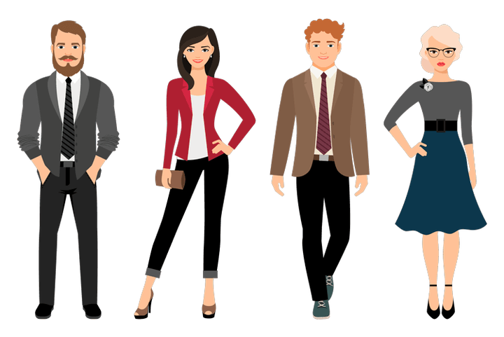 Ever Wondered What to Wear to an Interview? 10 Tips From an Expert -  Training.com.au
