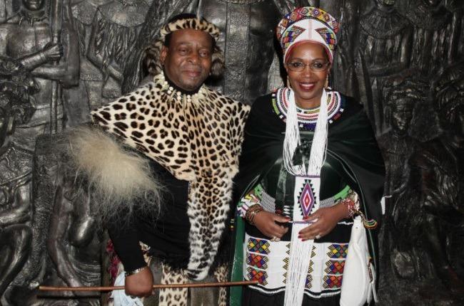 Who Is Ntandoyesizwe Zulu, King Goodwill Zwelithini's Daughter With Queen Mantfombi Dlamini?