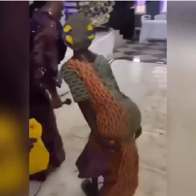 How Actress, Funmi Awelewa, And Lolade Adeleke Are Helping Woman Whose Dancing Video Went Viral.