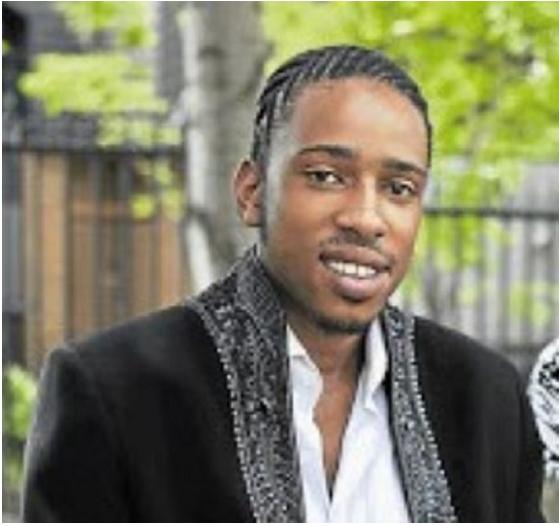 Prince Mandlesizwe Zulu