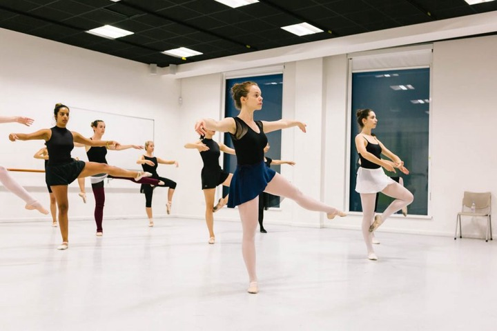 What Clothes and Shoes to Wear to Dance Class - City Academy