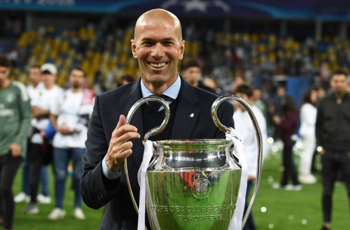 Real Madrid: How will Zinedine Zidane leaving affect LaLiga title race?