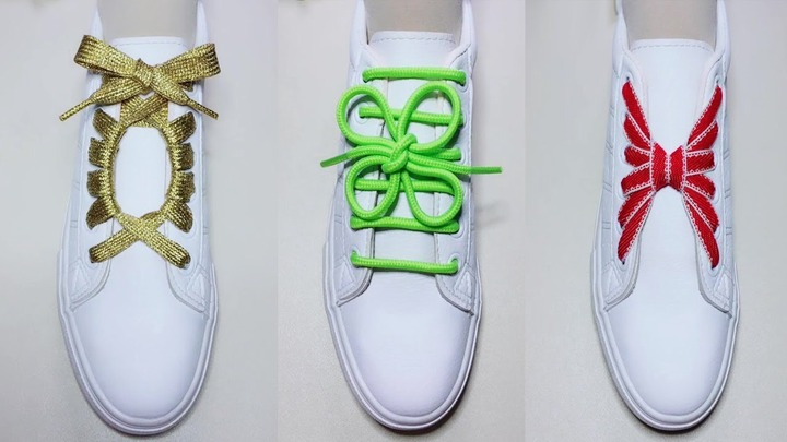 Unique Shoelace Designs Online Hotsell, UP TO 68% OFF
