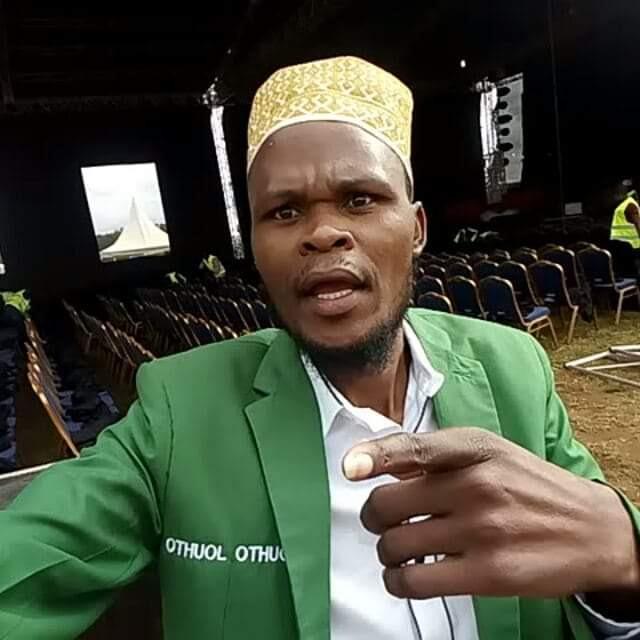 Comedian Otoyo Speaks on Othuol's Battle With Sickness - Opera News