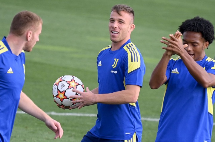 Juventus vs. Chelsea, Champions League: Preview, team news, how to watch -  We Ain't Got No History