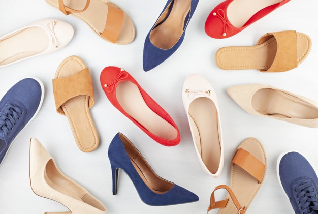 5 Types Of Flat Shoes Every Girl Must Own | Fashion