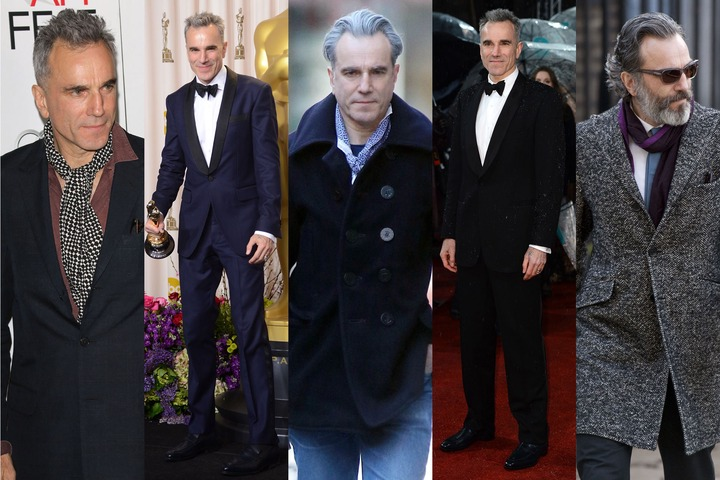 How to dress in your 60s (and beyond) | British GQ | British GQ