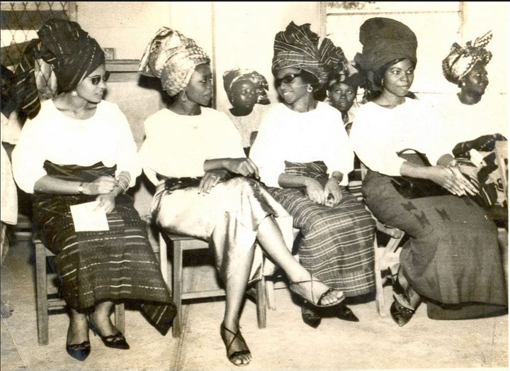A REFLECTION ON INDIGENOUS DRESSING IN NIGERIA – Faith Ademola-Law |  Lamodespot
