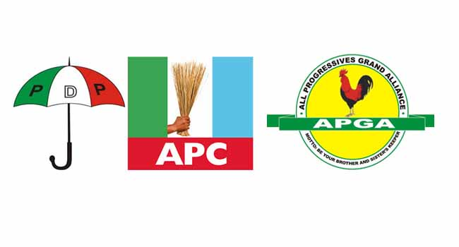 Anambra Decides: PDP Accuses APGA, APC Of Electoral Malpractice – Channels  Television