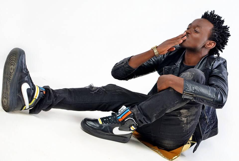 Kelvin Bahati