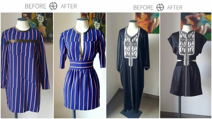 Easy DIY Ideas To Transform Old Clothes During Quarantine - K4 Fashion