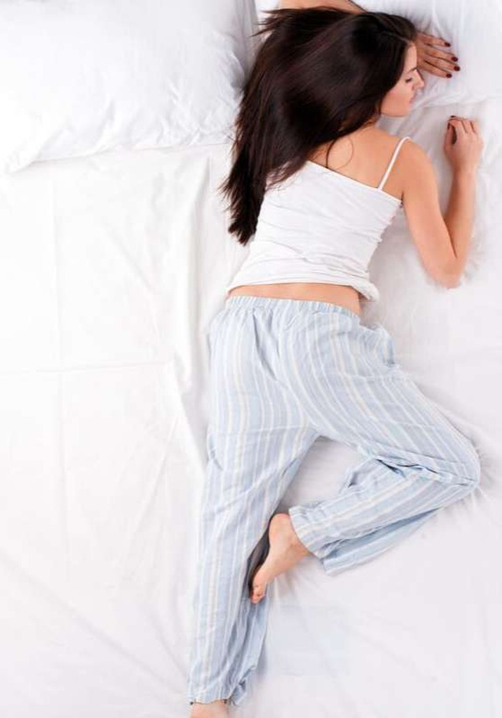 Dangers Of Sleeping On Your Stomach At Night Opera News