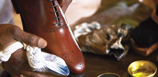 How to properly care for your leather shoes - Punch Newspapers