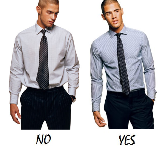 How to Make Sure Your Clothes Fit Well