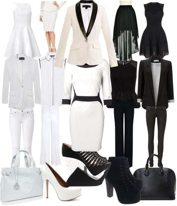 black+and+white+party+dress+code - Online Discount -
