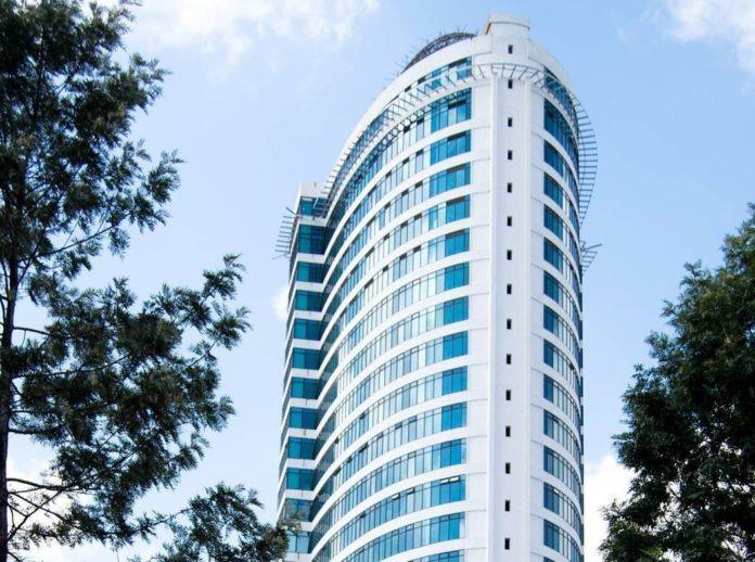 Tallest Buildings in Nairobi