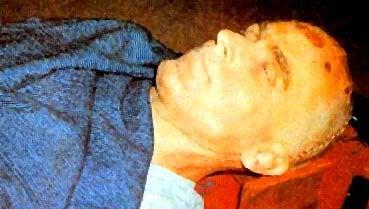 Ted Bundys crime scene photos of Margret Bowman,Karen Campbell ...