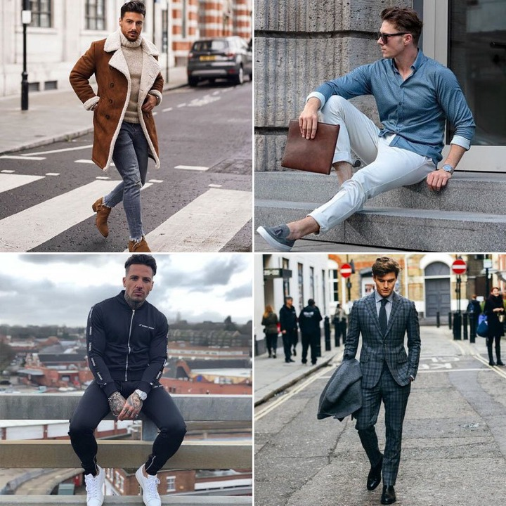 19 Different Types of Pants Every Man Needs To Have in 2021
