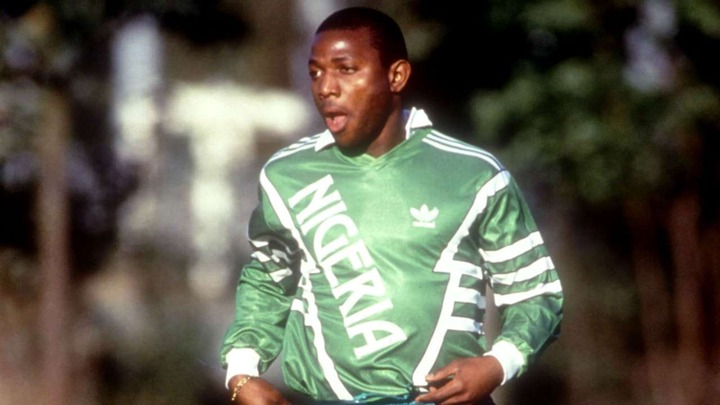 Keshi, Okocha, Two Other Nigerian Stars Named Among Africa's Best Players