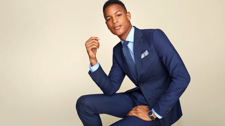The GQ Guide to Suits   GQ