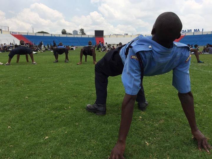 When Will 2020 Kenya Police Recruitment Be? - Opera News
