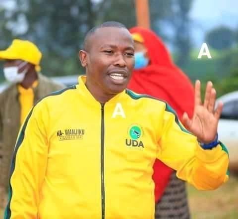 UDA's Njuguna Wanjiku wins hotly contested Kiambaa Parliamentary by-election