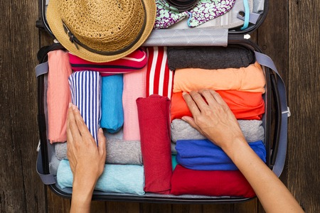 Rehoboth Beach Vacation Packing Tips
