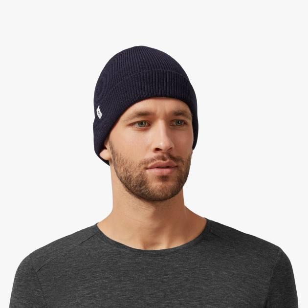 Merino Beanie - The temperature regulating Beanie made from premium merino  wool | On