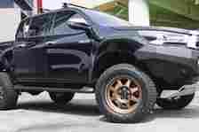 Siap Tempur! 5 Mobil Double Cabin Heavy Duty Rp60 Jutaan